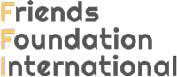 Friends Foundation International Logo