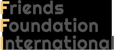 Friends Foundation International Mobile Retina Logo